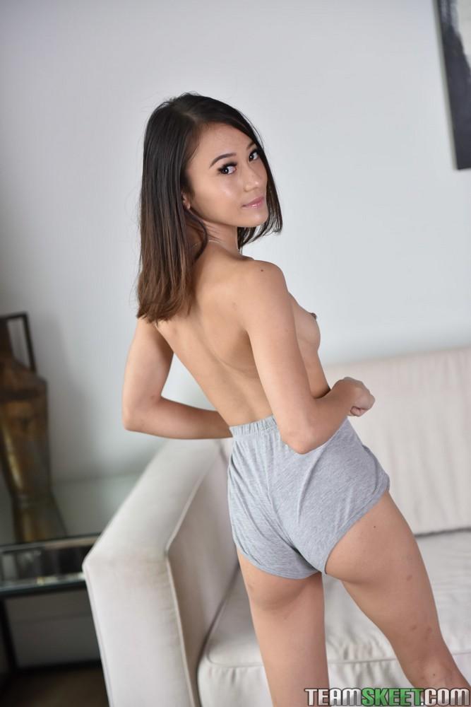Hot Teen Asian Penetrated